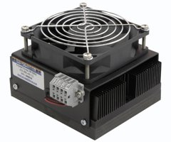Thermoelectric assemblies of Direct-to-Air series