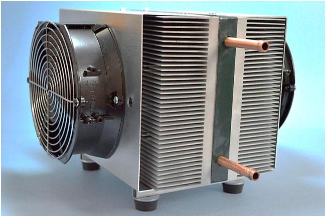 Теплообменники с термоэлектрическими модулями кпд пластинчатого теплообменников для воды