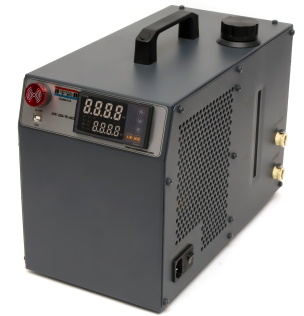Thermoelectric chiller CFC-230-TE-AIC